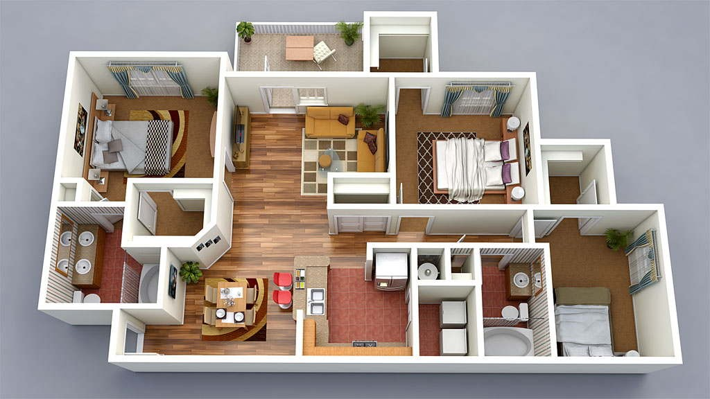 How do i choose a house plan - Consider choosing great house plan ...