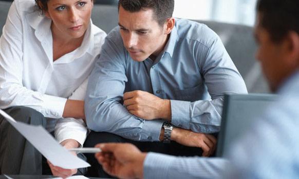 Bridging Loans Work
