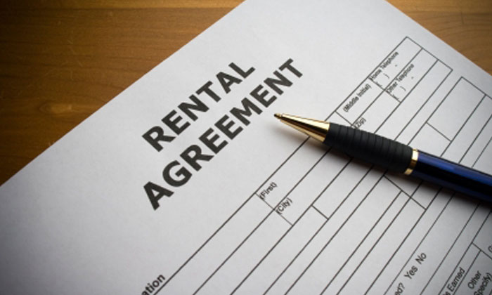 Rental Agreement