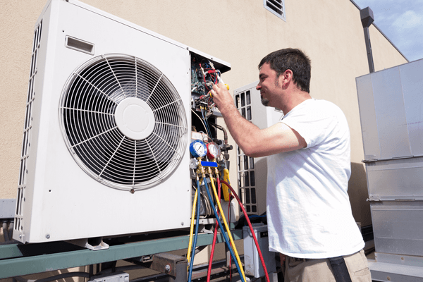 receive constant cooling during