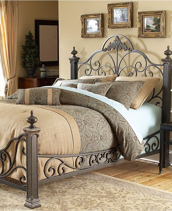 Benefits of a Customised Bed1