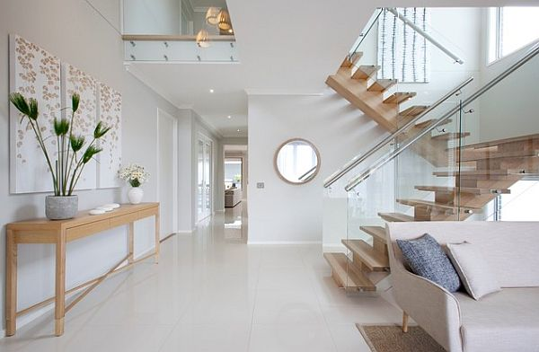 modern-wooden-stairs-with-glass-panel-balustrade